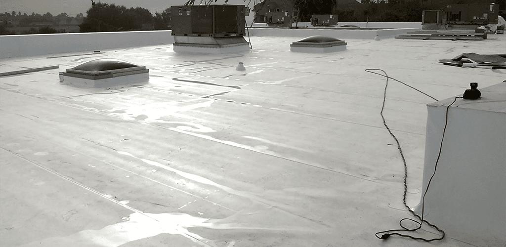 Full Roof